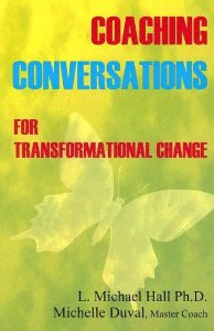 Motus Mentis - Libri consigliati - Coaching Conversations For Transformational Change
