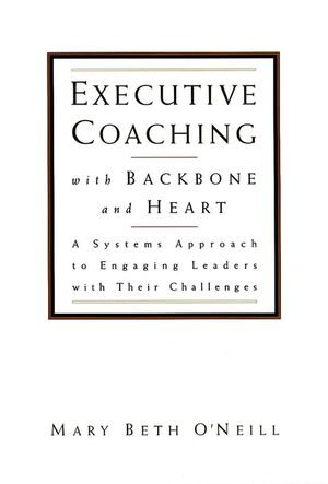 Motus Mentis - Libri consigliati - Executive Coaching with Backbone and Heart