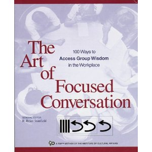 Motus Mentis - Libri consigliati - The Art of Focused Conversation: